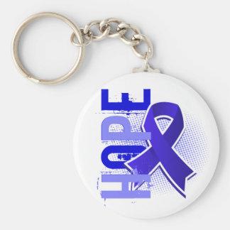 Hope 2 Syringomyelia Key Chains