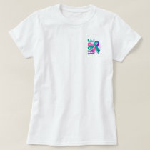 Hope 2 Thyroid Cancer T-Shirt