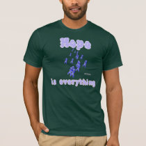 Hope 4 Stomach Cancer Men's T-Shirt