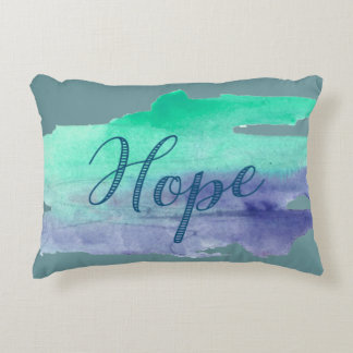 Hope Accent Pillow