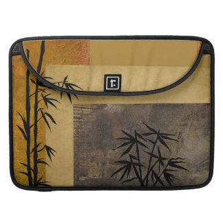 Hope and Bamboo MacBook Pro Sleeve