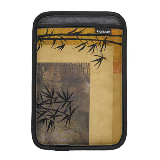 Hope and Bamboo Sleeve For iPad Mini
