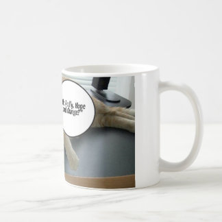 Hope and Change/Barack Obama Coffee Mug