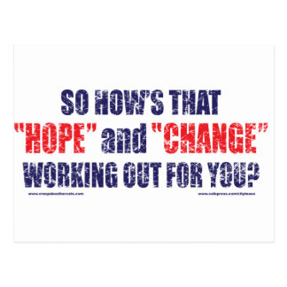 HOPE-and-Change-DST-TEE Postcard