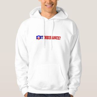 Hope and Change? Hoodie