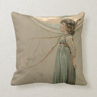 hope and fear pillow