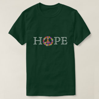 Hope and Peace T-Shirt