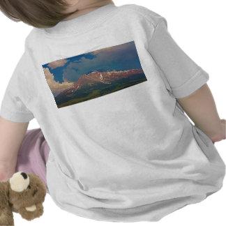 Hope and vision t-shirts