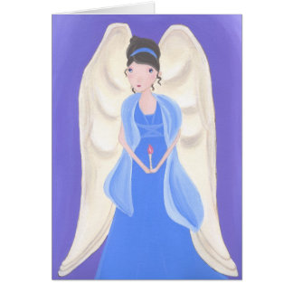 Hope Angel Card