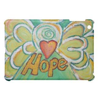 Hope Angel iPad Case