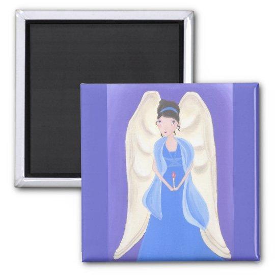 Hope Angel Magnet