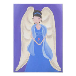 Hope Angel poster