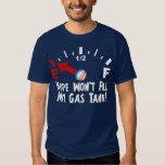 Hope - Anti Obama T Shirt