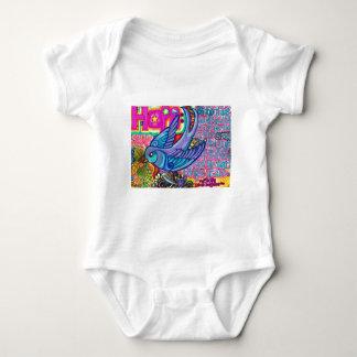Hope. Baby Bodysuit