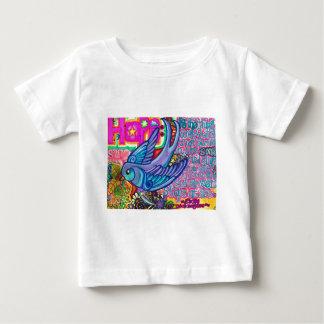 Hope. Baby T-Shirt