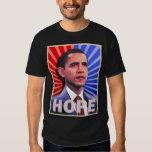HOPE - Barack Obama Inauguration T-shirt