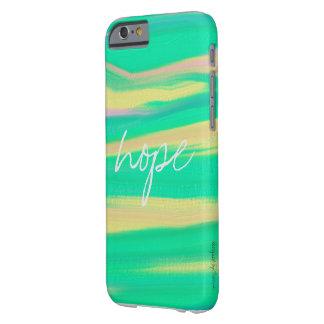 hope barely there iPhone 6 case