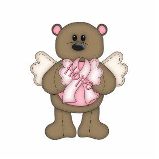 Hope Bear Statuette