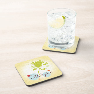 Hope Beverage Coaster
