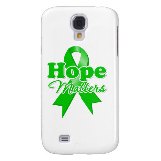 Hope Bile Duct Cancer Samsung Galaxy S4 Covers
