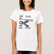 Hope (Black) T-Shirt