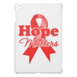 Hope Blood Cancer Case For The iPad Mini