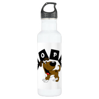 Hope (Boots) 24oz Water Bottle