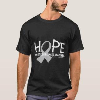 Hope Brain Cancer T-Shirt