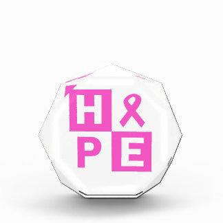 Hope Breast Cancer Awareness Award