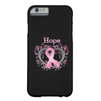 Hope Breast Cancer Awareness Ribbon iPhone 6 Case