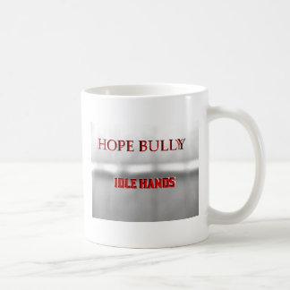 Hope Bully Mug