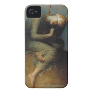 Hope by George Frederick Watts iPhone 4 Case