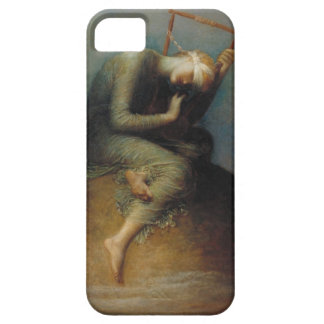 Hope by George Frederick Watts iPhone SE/5/5s Case