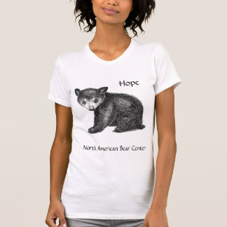 Hope C Critchlow Ladies T Shirt