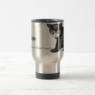Hope C. Critchlow Mug