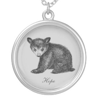 Hope- C. Critchlow Necklace