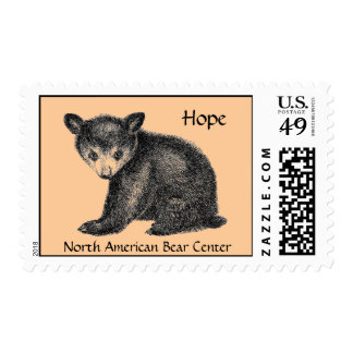 Hope C Critchlow Stamp