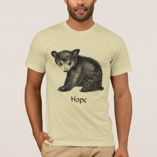 Hope - C. Critchlow T-Shirt