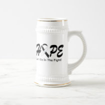 HOPE - Cancer Products Beer Stein