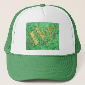 Hope Cap/ Hat