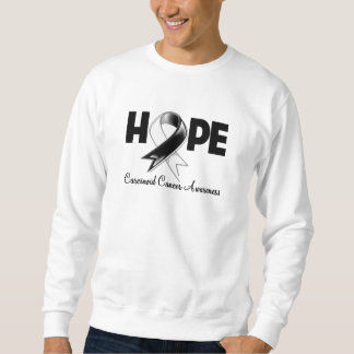 Hope Carcinoid Cancer Awareness Sweatshirt