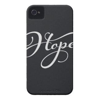 Hope Case-Mate iPhone 4 Case