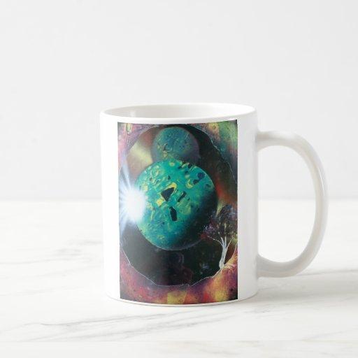 Hope Cavern Coffee Mug