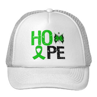 Hope Cerebral Palsy Awareness Trucker Hat