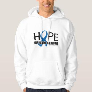 Hope Child Abuse Hoodie