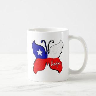 Hope Chile 33 Classic White Coffee Mug