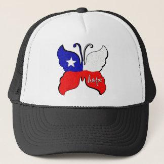 Hope Chile 33 Trucker Hat