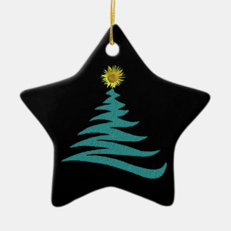 Hope Christmas Tree Ornament - Star