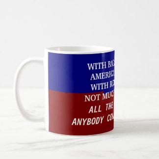 HOPE COFFEE CUP MUG