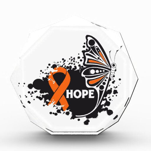 Hope COPD Butterfly Awards